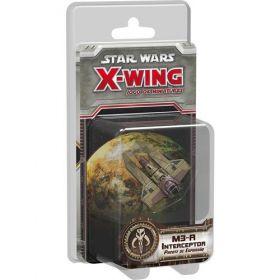Star Wars X-Wing - Expansão M3A Interceptor
