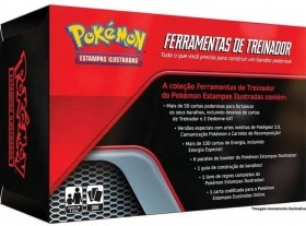 TOOLKIT POKEMON FERRAMENTAS DE