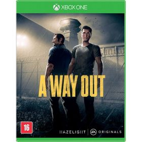 XBOX ONE - A Way Out