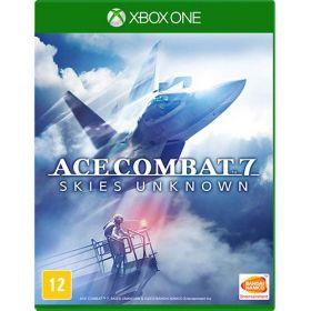 XBOX ONE - Ace Combat 7