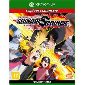 XBOX ONE - Naruto To Boruto Shinobi Striker
