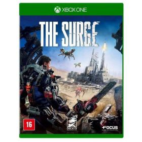 XBOX ONE - The Surge