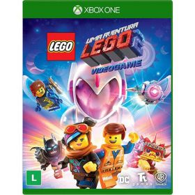 XBOX ONE - Uma Aventura Lego 2