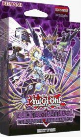 Yu-Gi-Oh - Deck Estrutural Confronto Sombraneco / Shaddoll Showdown