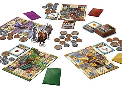 BG- Sheriff of Nottingham (2 Edicao)
