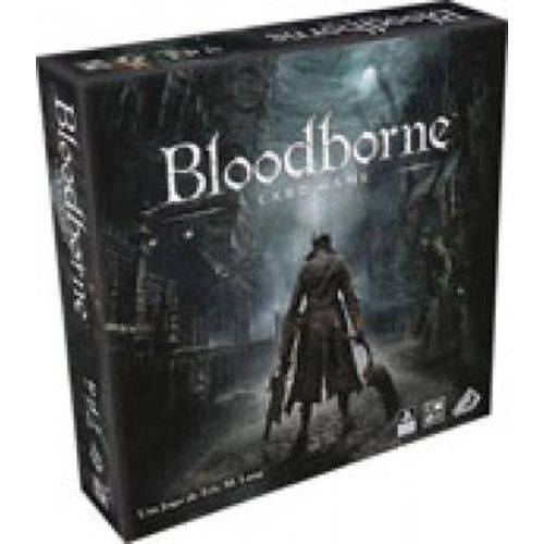 Board Game - Bloodborne: The Card Game