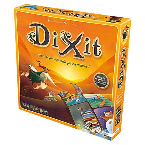 Board Game - Dixit