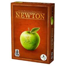 Board Game - Newton
