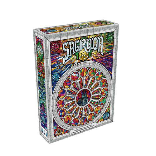 Board Game - Sagrada
