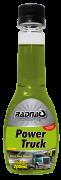 Aditivo Radnaq Comb Power Diesel Truck.
