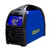 CORTE PLASMA WELD VISION FLASH 45 AIRCOMPRESSOR