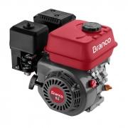 MOTOR BRANCO GASOLINA 6.5HP REF.B4T6.5