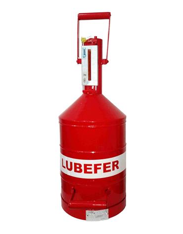 Aferidor para combustivel 20L