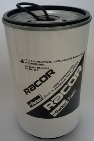 FILTRO RACOR R120-10MB (AQUII)     PS-9027   WK-1060/4