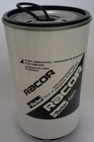 FILTRO RACOR R120-10MB (AQUII)     PS-9027   WK-1060/4