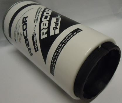 FILTRO RACOR R120LJ-10M   (AQUII)     MANN TGX 2R0127177J