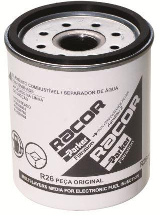 FILTRO RACOR R26-10MB    (AQUII)