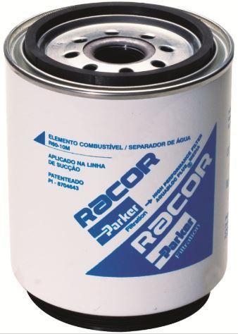 FILTRO RACOR R60-10M      WK-1040
