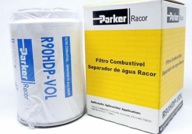 FILTRO RACOR R90HDP-VOL