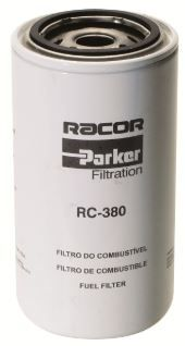 FILTRO RACOR RC-380     HDF-618