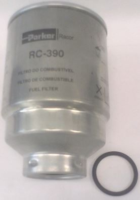 FILTRO RACOR RC-390   JFC-901   HDF-815   PSC-990