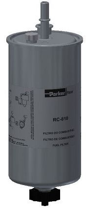 FILTRO RACOR RC-810