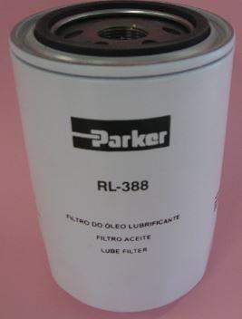 FILTRO RACOR RL-388   300112100