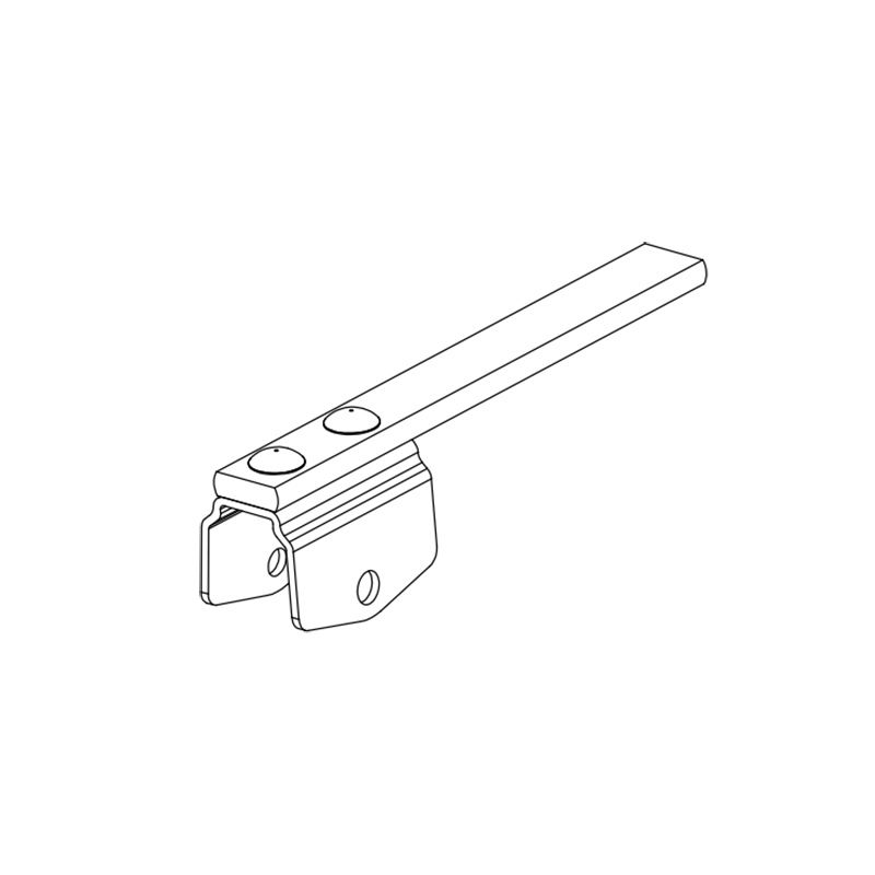 PALHETA VTO PVC-2876