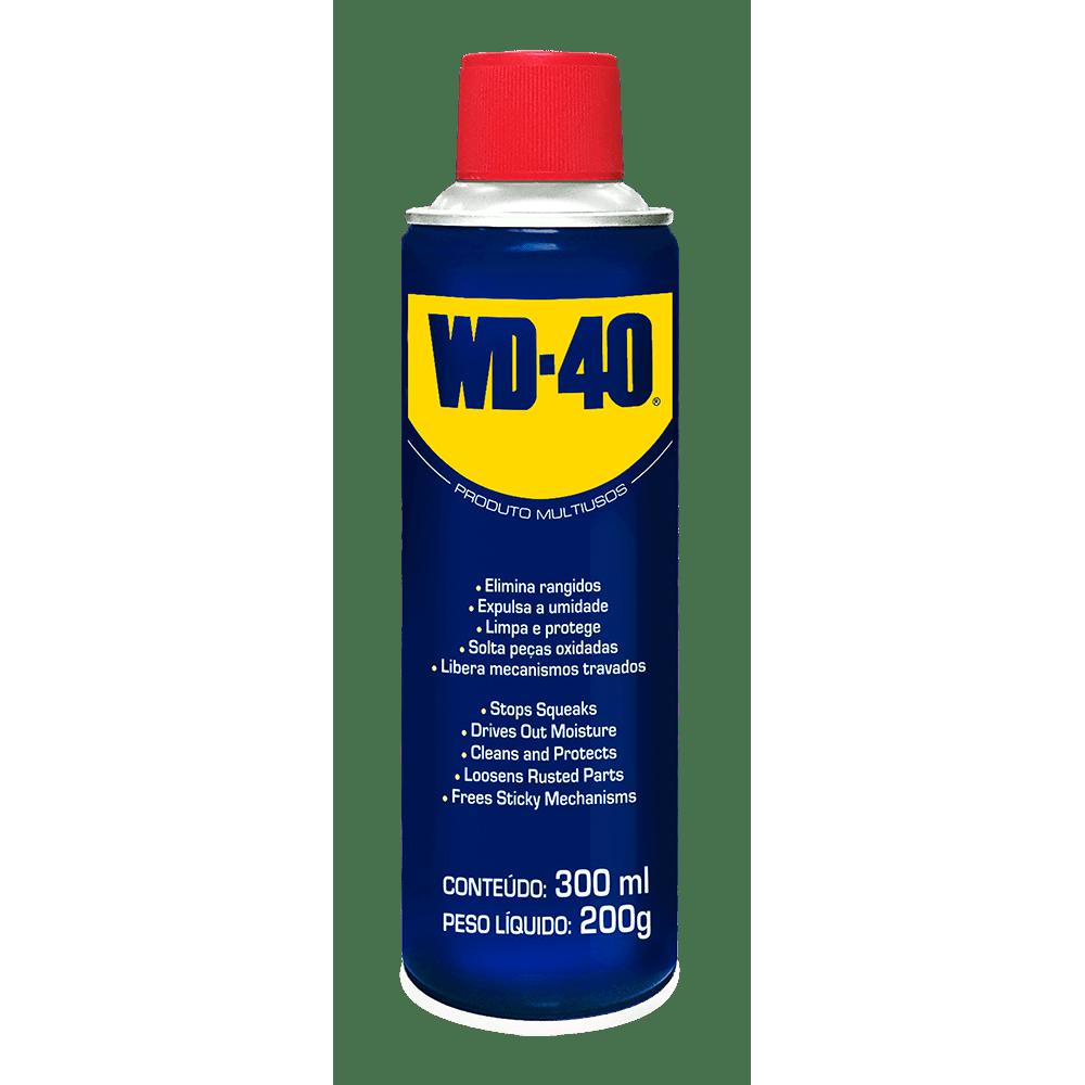 WD-40 TRADICIONAL 300ML