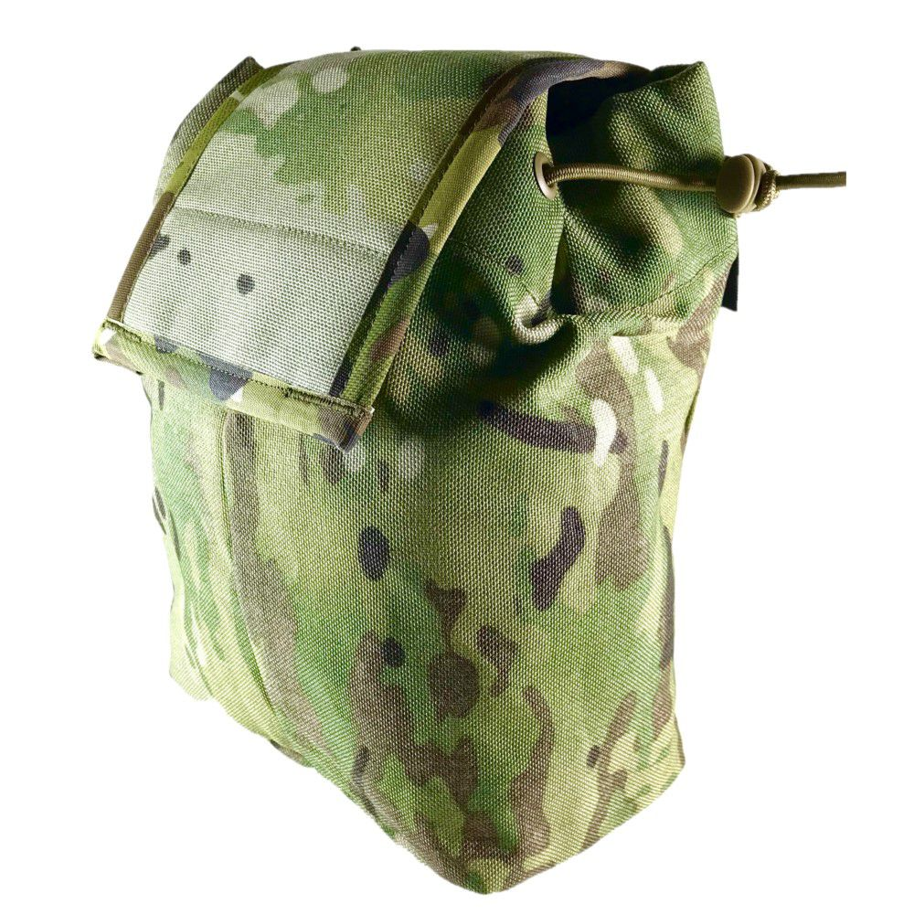 DROP POUCH MULTICAM
