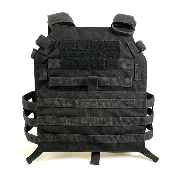 Plate Carrier M7
