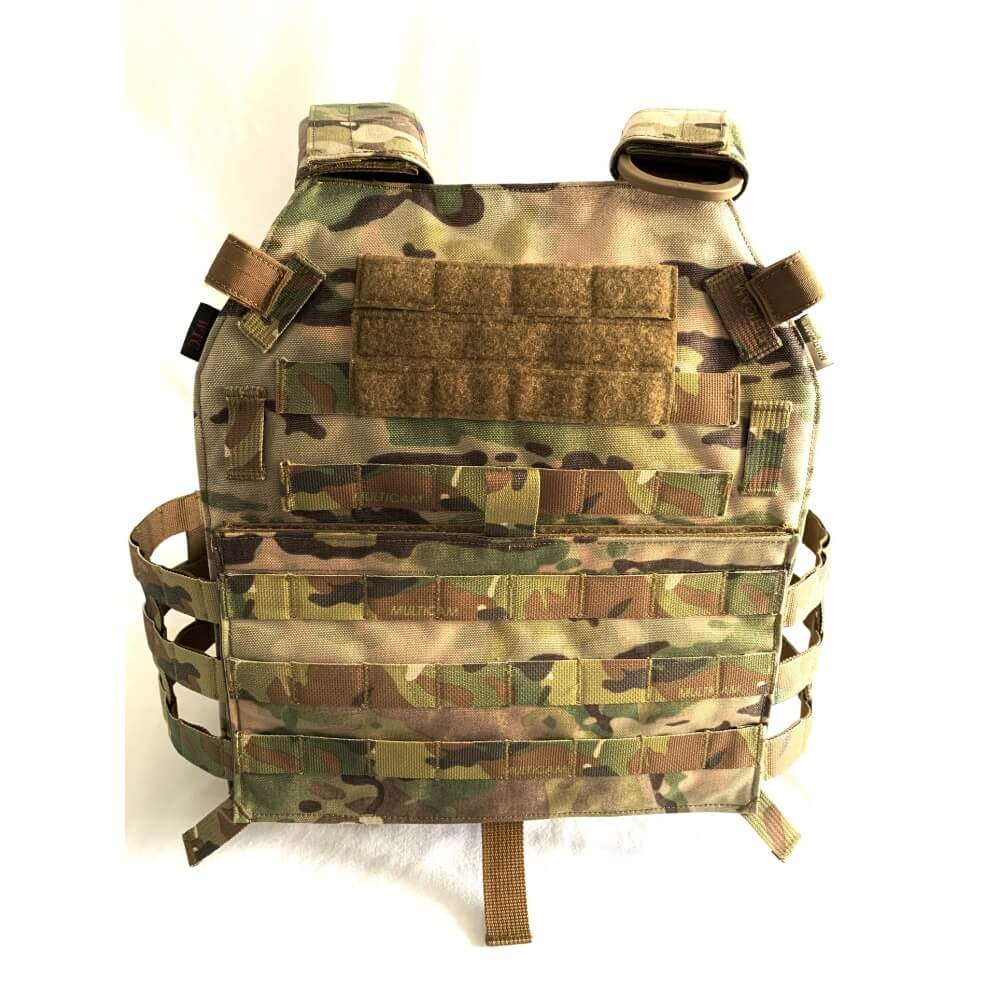 Plate Carrier M7 MULTICAM® Original