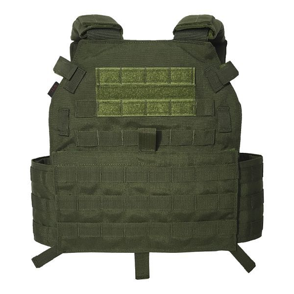 PLATE CARRIER OPESP