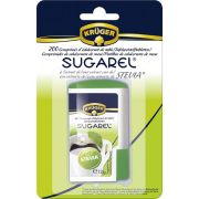 Adoçante Sugarel Stevia 200 Tabletes