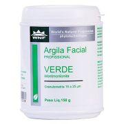 Argila Verde Facial Profissional WNF 150g