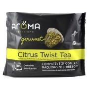 Chá Citrus Twist - 10 Cápsulas para Nespresso