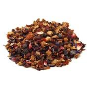 Chá de Frutas Amaretto Importado a Granel 50g.