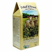 Chá Orgânico Capim-limão Melissa e Maracujá - Tribal - Caixa a Granel 70g