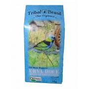 Chá Orgânico Erva Doce e Ervas Finas - Tribal - Granel 90g