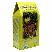 Chá Orgânico Lemon Ginger - Tribal - Caixa a Granel 80g.