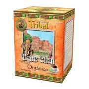 Chá Orgânico Mate Chai e Especiarias - Tribal - 15 sachês