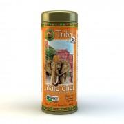 Chá Orgânico Mate Chai e Especiarias - Tribal - Lata 30 sachês
