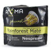Chá Rainforest Mate - 10 Cápsulas Nespresso