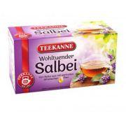 Chá Teekanne Calmante de Salvia 20 Sachês