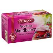 Chá Teekanne de Frutas Silvestres  20 sachês