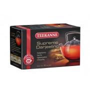 Chá Teekanne Preto Supreme Darjeeling 20 sachês