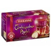 Chá Teekanne Turco de Maçã com Figo 20 sachês
