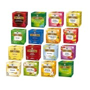 Chá Twinings of London Conjunto 16 caixas - 160 Sachês