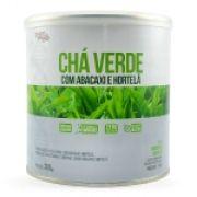 Chá Verde Solúvel com Abacaxi e Hortelã 200g