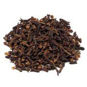 Cravo-da-Índia (Caryophyllus aromaticum) Flor - 30g